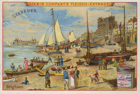 Tourism「Brighton, England」:写真・画像(17)[壁紙.com]