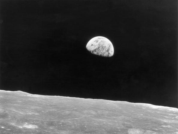Planet Earth「Earthrise」:写真・画像(7)[壁紙.com]