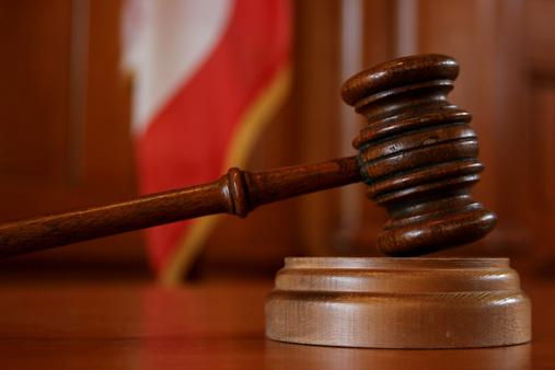 Legal System「American justice symbol in court」:スマホ壁紙(12)