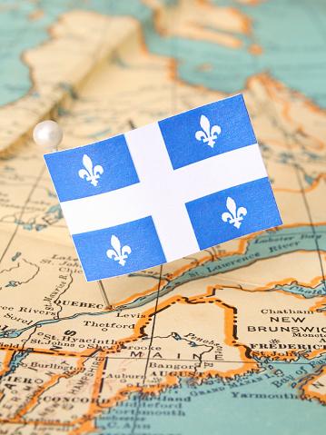 Fleur De Lys「Quebec」:スマホ壁紙(4)
