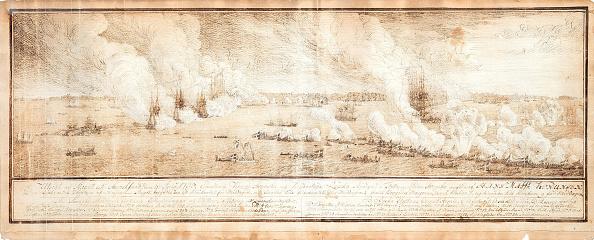 Russian Military「Second Russo-Swedish Battle Of Svensksund On 10 July 1790 1790」:写真・画像(19)[壁紙.com]