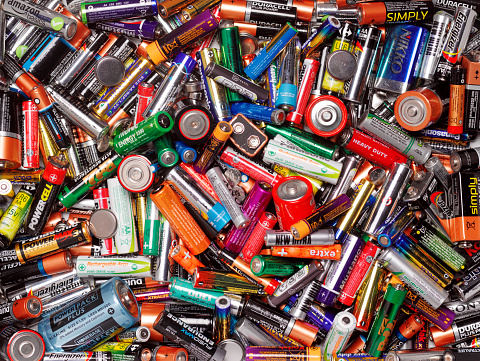 Recycling「Battery recycling」:スマホ壁紙(19)