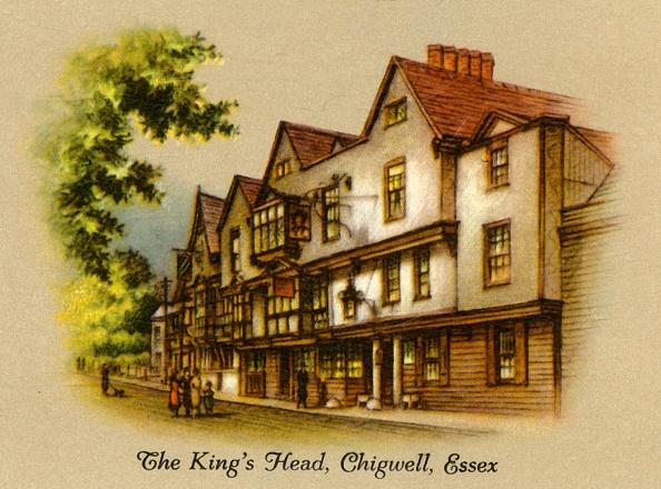Essex - England「The Kings Head」:写真・画像(18)[壁紙.com]