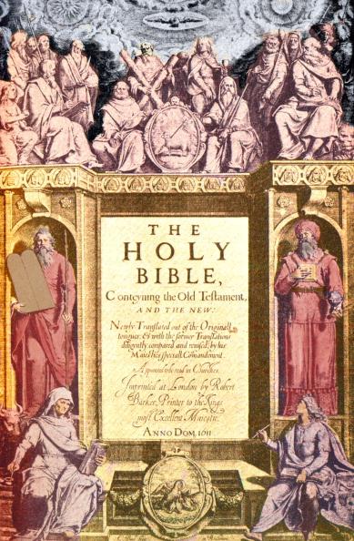 Variation「The Holy Bible published」:写真・画像(19)[壁紙.com]