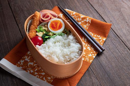 Portability「Japanese wooden lunchbox, magewappa」:スマホ壁紙(13)