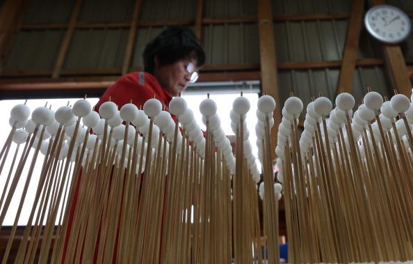 Hinamatsuri「Doll Making For Girl's Day In Full Swing」:写真・画像(15)[壁紙.com]