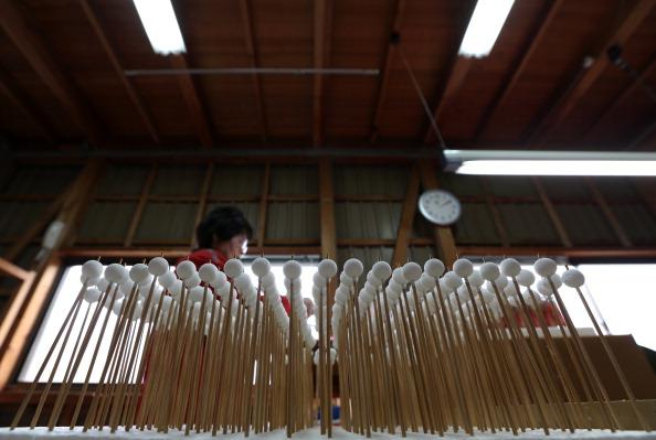 ひな祭り「Doll Making For Girl's Day In Full Swing」:写真・画像(11)[壁紙.com]