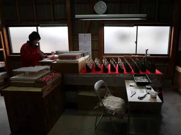 Hinamatsuri「Doll Making For Girl's Day In Full Swing」:写真・画像(12)[壁紙.com]