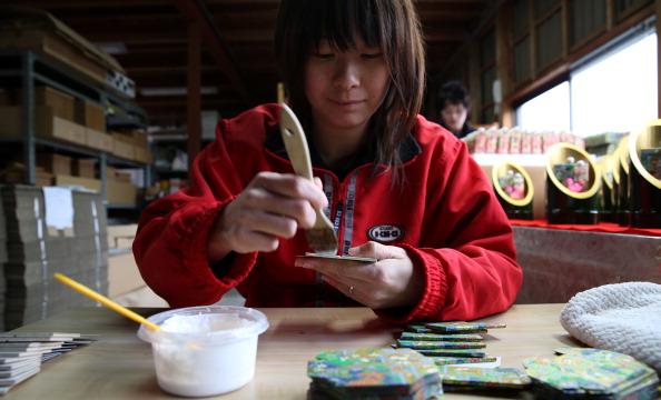 ひな祭り「Doll Making For Girl's Day In Full Swing」:写真・画像(10)[壁紙.com]