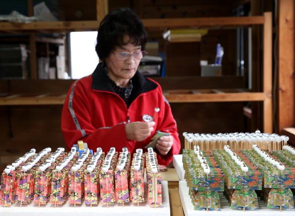Hinamatsuri「Doll Making For Girl's Day In Full Swing」:写真・画像(8)[壁紙.com]