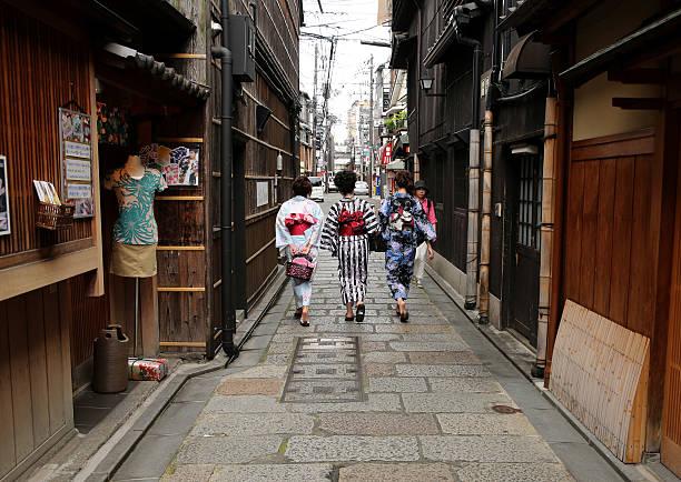Kyoto Ranked World's Best City by U.S. Travel Magazine Poll:ニュース(壁紙.com)