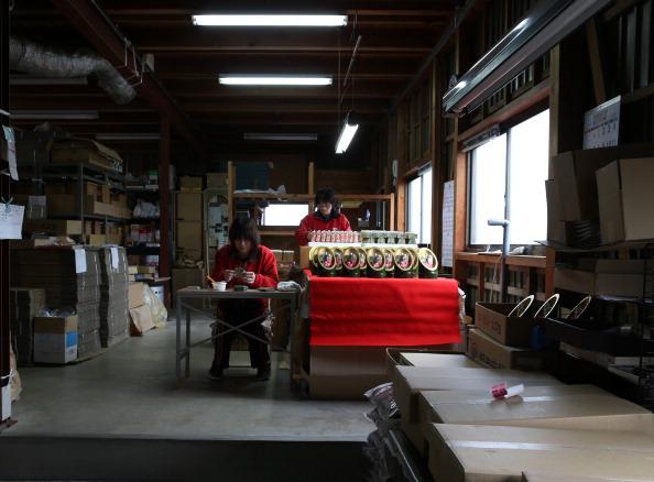 Hinamatsuri「Doll Making For Girl's Day In Full Swing」:写真・画像(5)[壁紙.com]