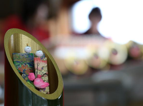 ひな祭り「Doll Making For Girl's Day In Full Swing」:写真・画像(13)[壁紙.com]