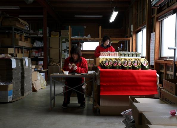 Hinamatsuri「Doll Making For Girl's Day In Full Swing」:写真・画像(10)[壁紙.com]