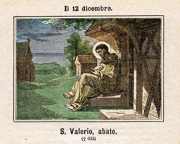 Religious Icon「Saint Valerio」:写真・画像(16)[壁紙.com]