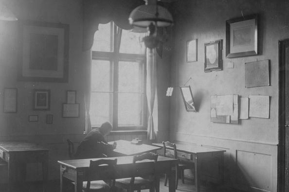 男性一人「Paul Von Hindenburg」:写真・画像(16)[壁紙.com]