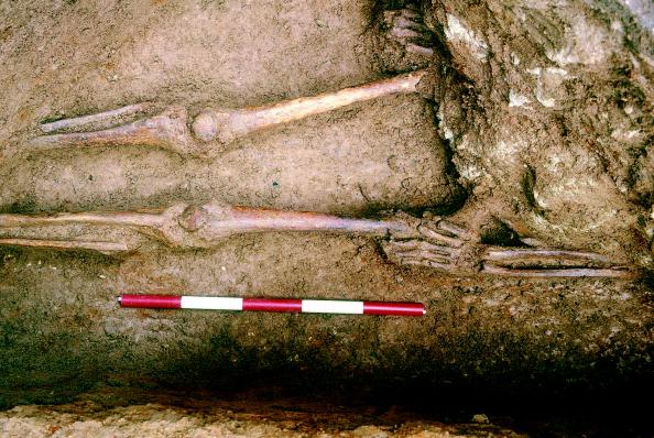 Place of Burial「Saxon London」:写真・画像(3)[壁紙.com]