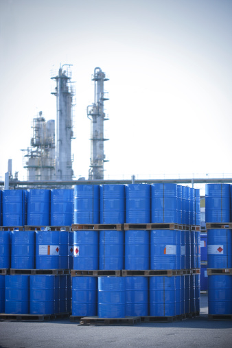 Chemical「Toxic Waste」:スマホ壁紙(18)