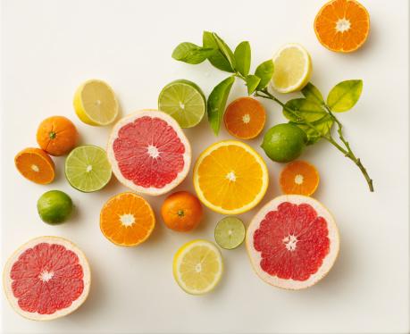 かんきつ類「Citrus Variety」:スマホ壁紙(8)