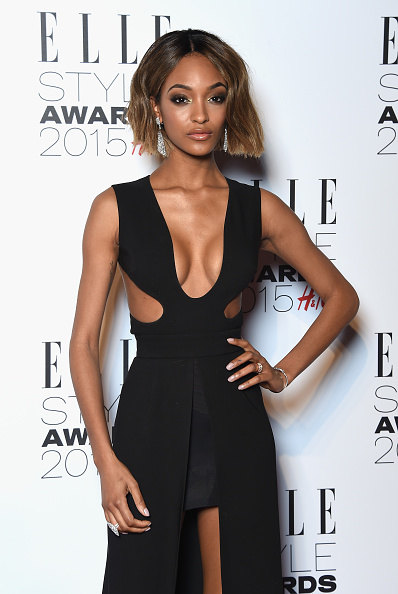 Three Quarter Length「Elle Style Awards 2015 - Inside Arrivals」:写真・画像(15)[壁紙.com]