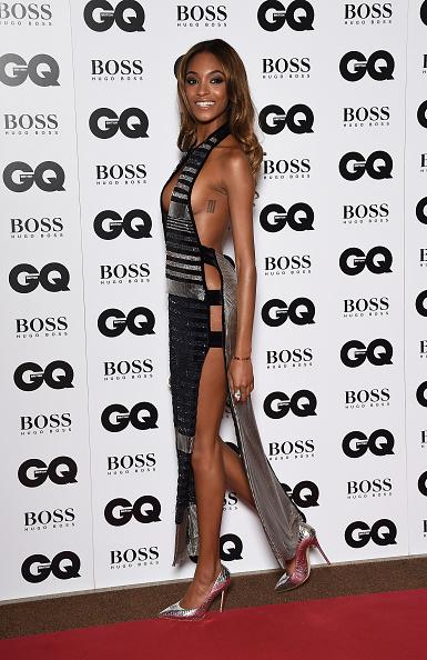 Silver Shoe「GQ Men Of The Year Awards - Red Carpet Arrivals」:写真・画像(0)[壁紙.com]