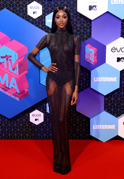 MTVヨーロッパ音楽賞「MTV EMA's 2016 - Red Carpet Arrivals」:写真・画像(9)[壁紙.com]