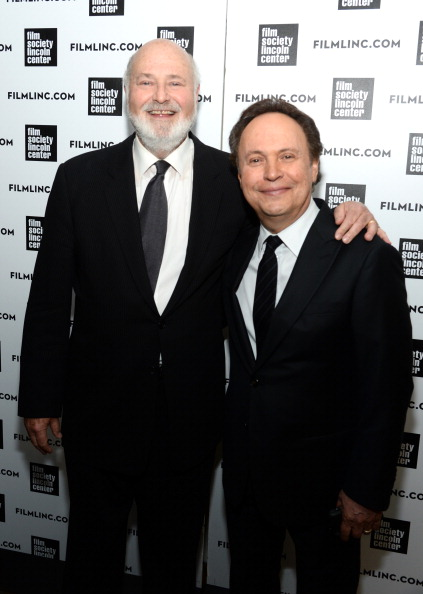 Billy Crystal「41st Annual Chaplin Award Gala - Backstage」:写真・画像(9)[壁紙.com]