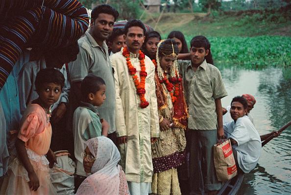 Bride「Bangladesh Wedding」:写真・画像(8)[壁紙.com]