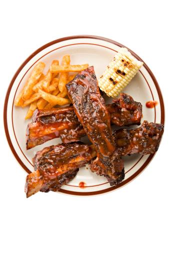 Sparerib「Beef Rib Dinner」:スマホ壁紙(0)