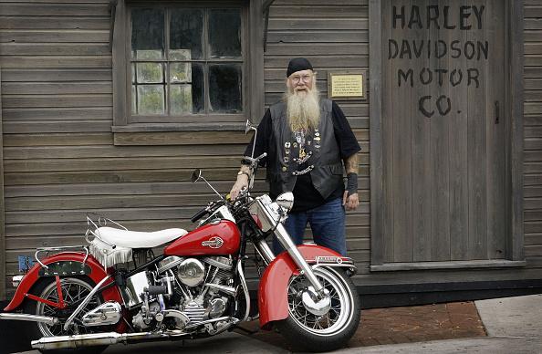 Harley-Davidson「Harley-Davidson 100th Anniversary Celebrations End」:写真・画像(7)[壁紙.com]