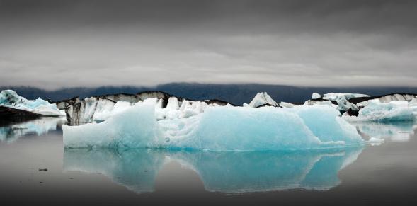 Ice Sculpture「jökulsarlon, iceland」:スマホ壁紙(2)