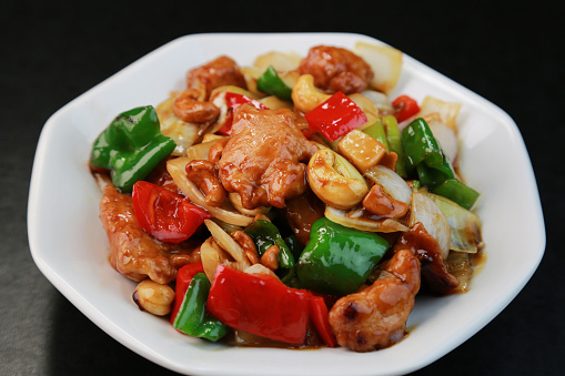 Kung Pao Chicken「Kung Pao Chicken」:スマホ壁紙(19)