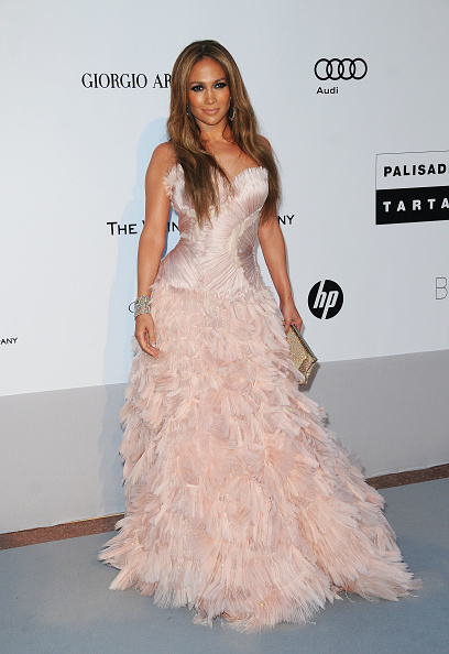 Roberto Cavalli - Designer Label「2010 amfAR's Cinema Against AIDS Gala - Arrivals」:写真・画像(15)[壁紙.com]