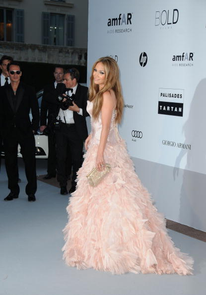 Roberto Cavalli - Designer Label「2010 amfAR's Cinema Against AIDS Gala - Arrivals」:写真・画像(17)[壁紙.com]