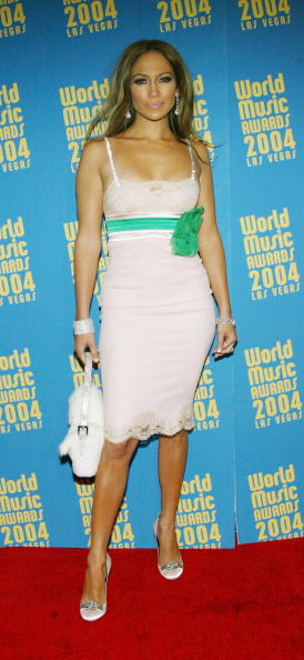 ワールドミュージックアワード「World Music Awards 2004 - Arrival」:写真・画像(5)[壁紙.com]