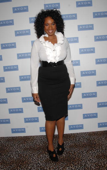 Ruffled Shirt「Avon Foundation Awards Celebration With Performance By Jennifer Hudson」:写真・画像(8)[壁紙.com]