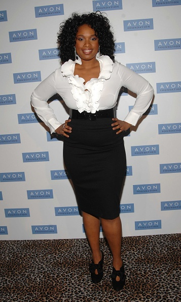 Ruffled Shirt「Avon Foundation Awards Celebration With Performance By Jennifer Hudson」:写真・画像(9)[壁紙.com]