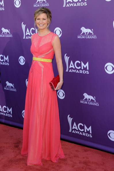 MGM Grand Garden Arena「47th Annual Academy Of Country Music Awards - Arrivals」:写真・画像(0)[壁紙.com]