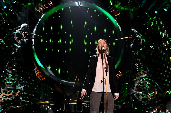 46th ACM Awards「46th Annual Academy Of Country Music Awards - ACM Fan Jam With Sugarland - Rehearsals」:写真・画像(8)[壁紙.com]