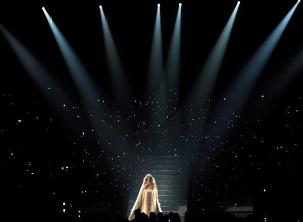 2011 American Music Awards「2011 American Music Awards - Show」:写真・画像(3)[壁紙.com]