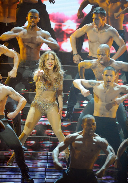 2011 American Music Awards「2011 American Music Awards - Show」:写真・画像(12)[壁紙.com]