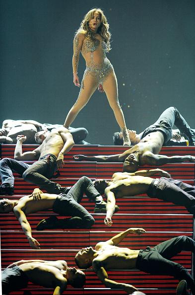 2011 American Music Awards「2011 American Music Awards - Show」:写真・画像(15)[壁紙.com]