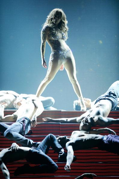 2011 American Music Awards「2011 American Music Awards - Show」:写真・画像(13)[壁紙.com]