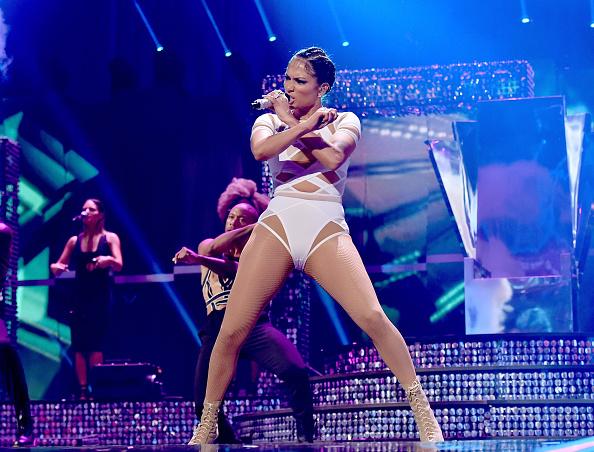 iHeartRadio Music Festival「2015 iHeartRadio Music Festival - Night 2 - Show」:写真・画像(0)[壁紙.com]