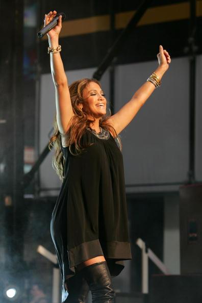 "Human Limb「Jennifer Lopez Performs On ABC's ""Good Morning America""」:写真・画像(15)[壁紙.com]"
