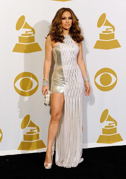 52nd Grammy Awards「The 52nd Annual GRAMMY Awards - Press Room」:写真・画像(15)[壁紙.com]