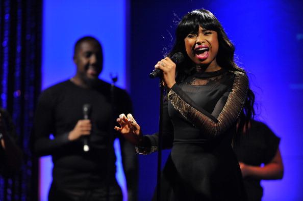 Three Quarter Length「2013 Grammys On The Hill Awards」:写真・画像(1)[壁紙.com]