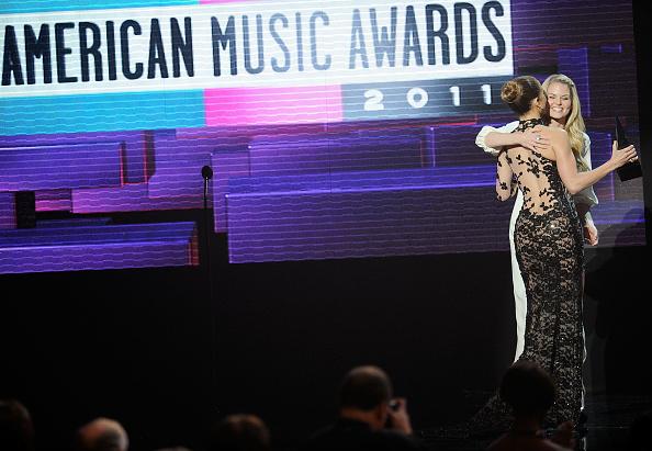 2011 American Music Awards「2011 American Music Awards - Show」:写真・画像(16)[壁紙.com]