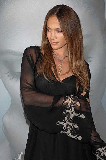 Jennifer Lopez- Photocal For New Album 'Como Ama Una Mujer':ニュース(壁紙.com)