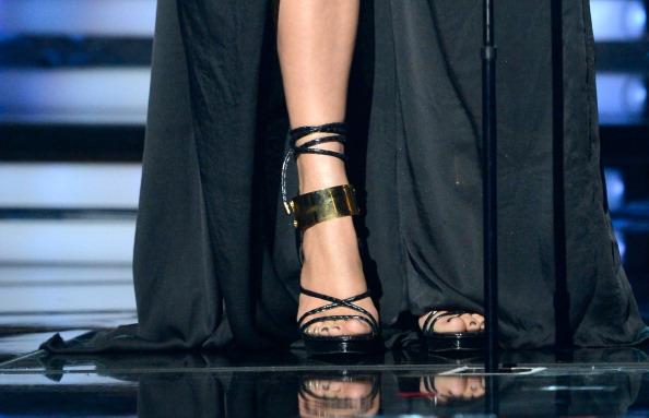 Sandal「The 55th Annual GRAMMY Awards - Show」:写真・画像(11)[壁紙.com]